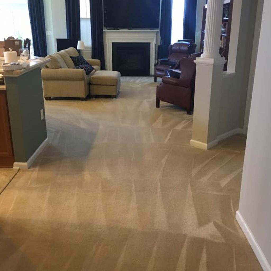 Carpet Cleaning Dagsboro DE