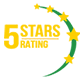 Carpet Cleaning Five Star Ratings